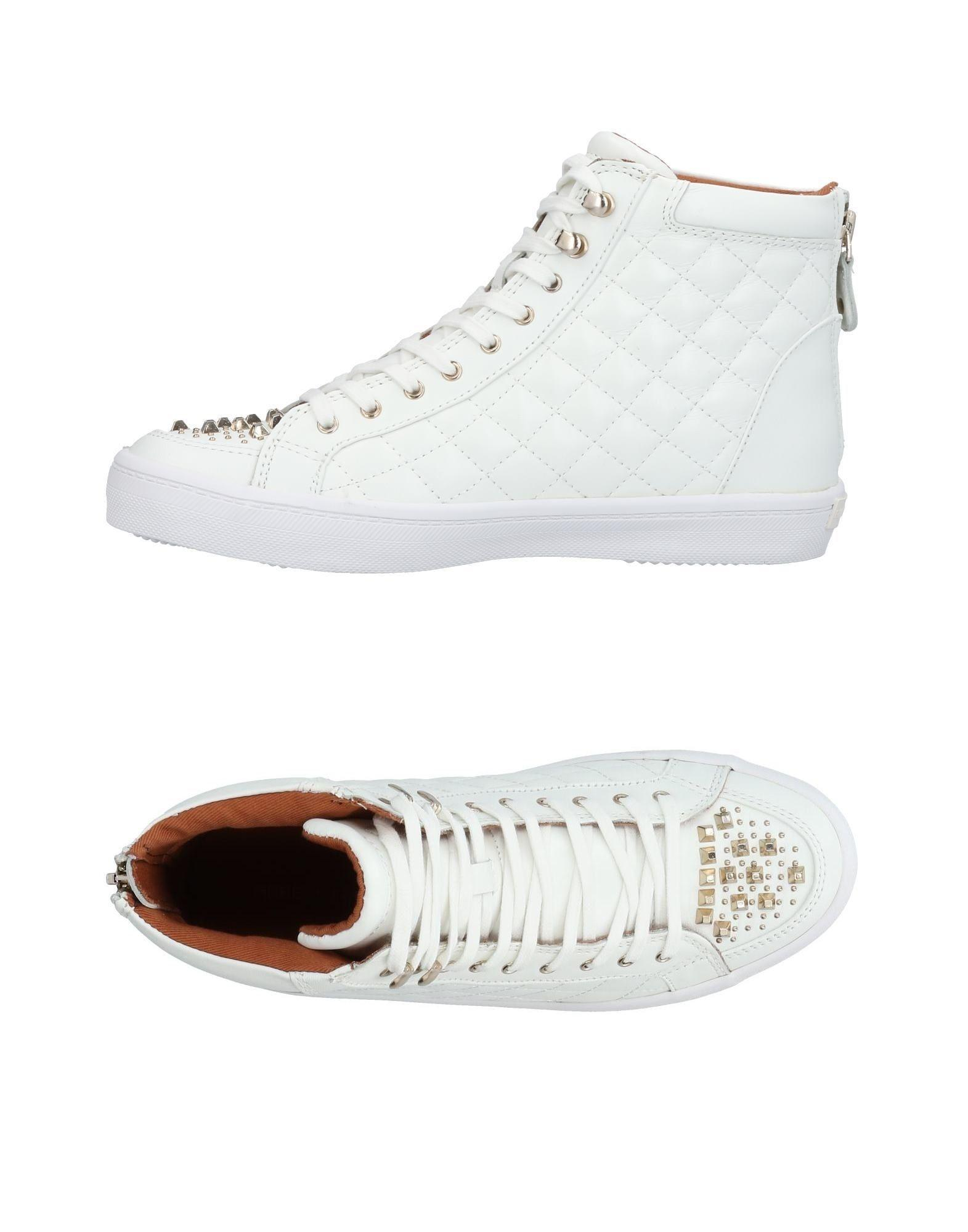 Rebecca Minkoff Sneakers In White