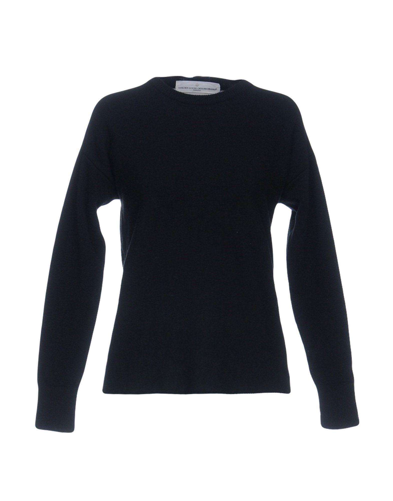 Golden Goose Sweater In Black