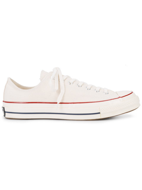 Converse Chuck Taylor All Star Chuck 70 Ox Sneaker In White