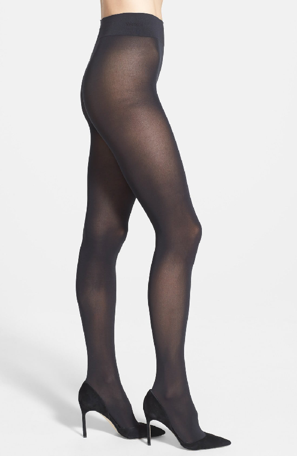 8b964aa34 Wolford Pure 50 Basic Opaque Tights