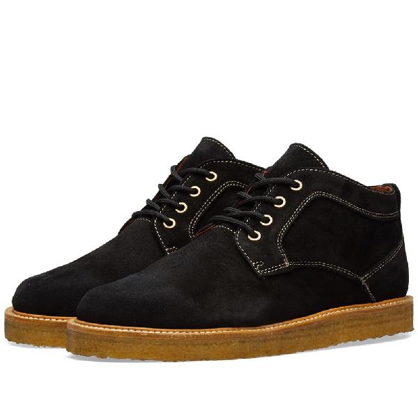 Wild Bunch Classic Boot In Black
