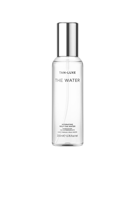 Tan-luxe The Water 셀프 태닝 In Light,medium