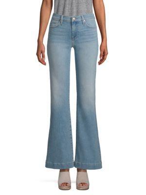 7 For All Mankind Dojo Original Trouser Jeans In Desert Heights