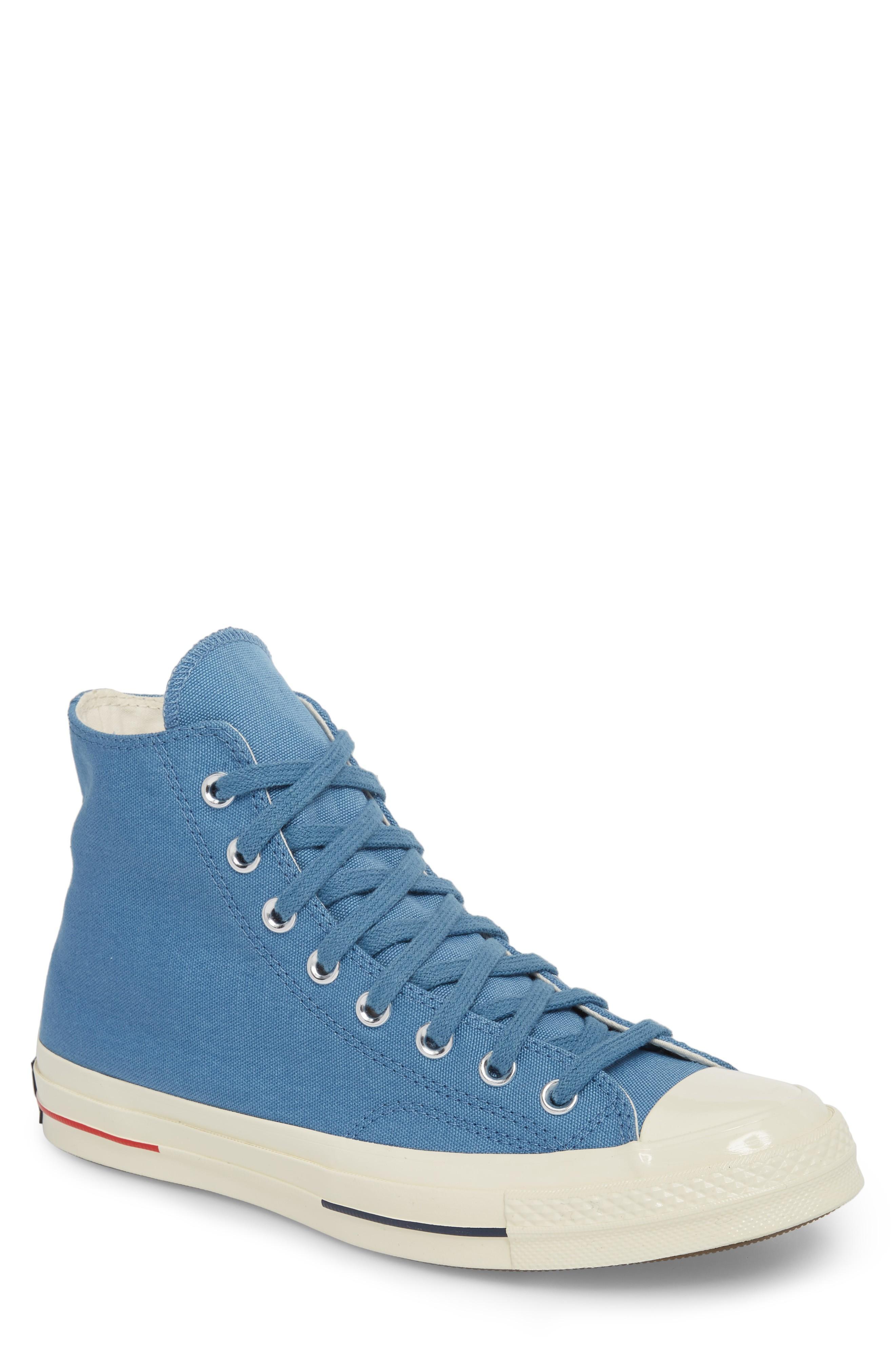 e1d2b28d0b Converse Chuck Taylor All Star '70S Heritage High Top Sneaker In Aegean  Storm