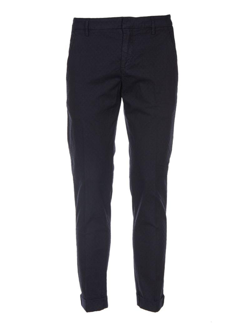 Dondup Gaubert Trousers In Blu