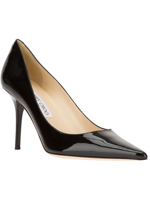 Jimmy Choo 'agnes' Pumps