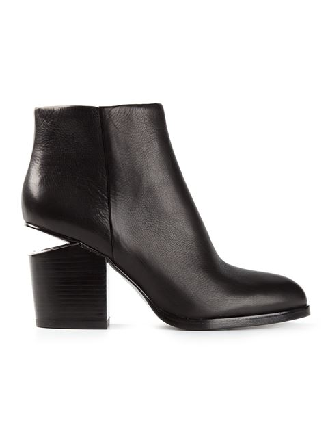 Alexander Wang 'andie' Ankle Boots
