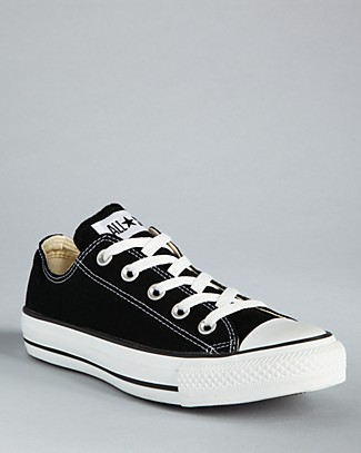 Converse Unisex Low Top Sneakers In Select Color
