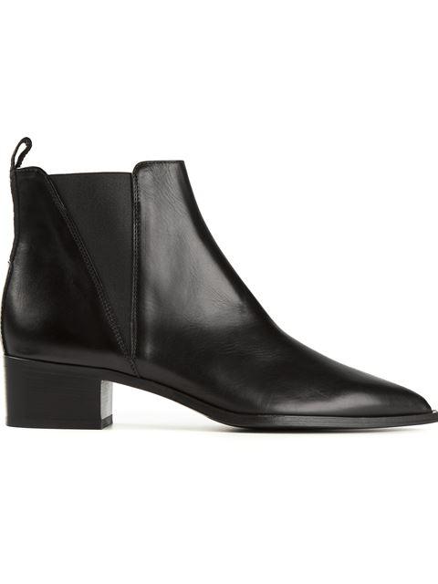 Acne Studios 'jensen' Ankle Boots