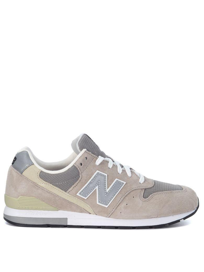 new balance 996 mrl grigio