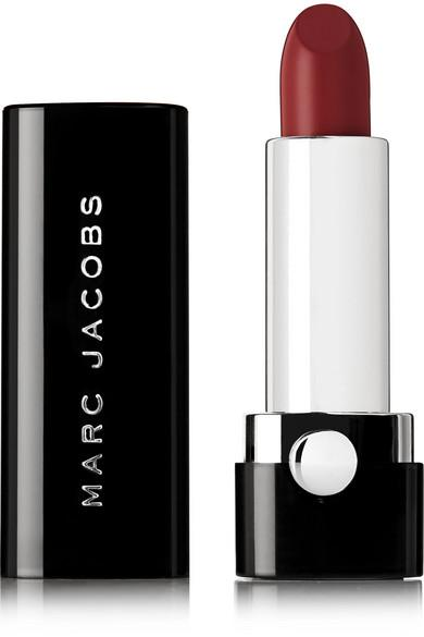 Marc Jacobs Beauty Le Marc Lip Crème - Sugar And Spice 286 In Plum