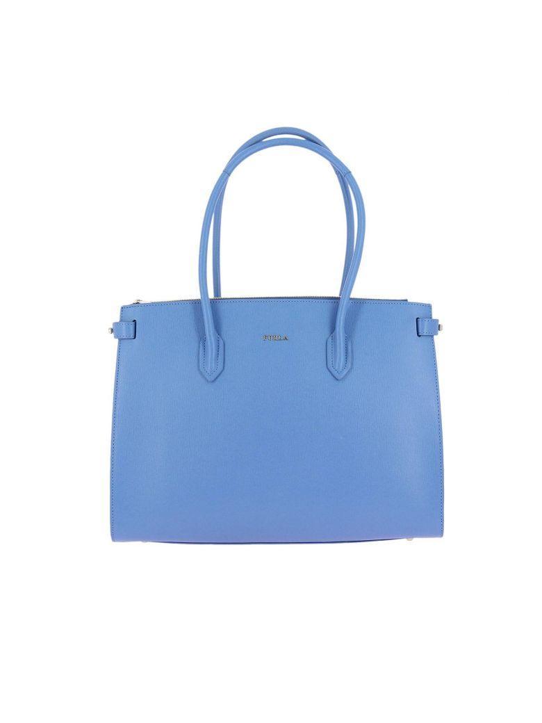 Furla Shoulder Bag Shoulder Bag Women  In Sky Blue