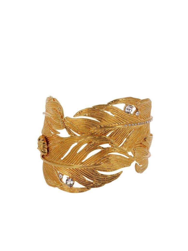 Versace Jewel Jewel Women  In Gold