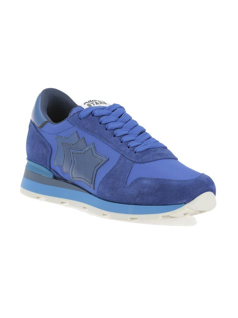 Atlantic Stars Sirius Sneaker In Blue