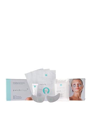 Patchology Energizing Eye Patch Kit