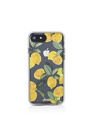 Sonix Lemon Zest Iphone 6/7/8 & Iphone 6/7/8 Plus Case In Lemon Zest Multi