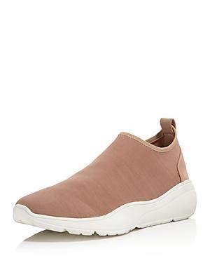 Kate Spade Bradlee Pull-on Sneakers In Blush