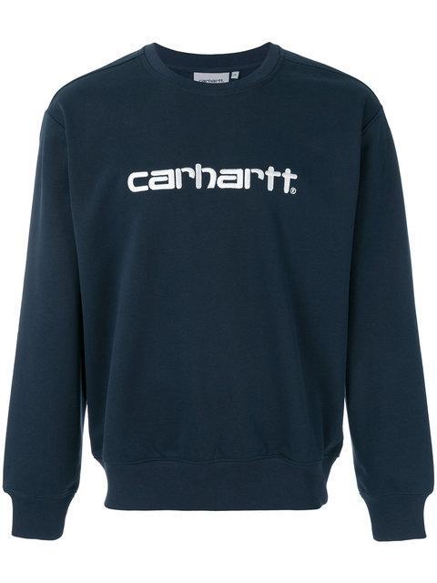 Carhartt Blue