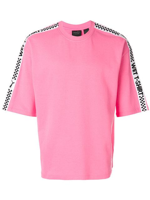 Puma Side Stripe Oversized T-shirt
