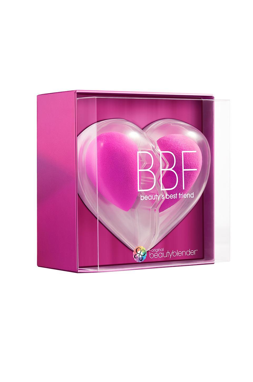 Beautyblender Bbf Heart In Beauty: Na