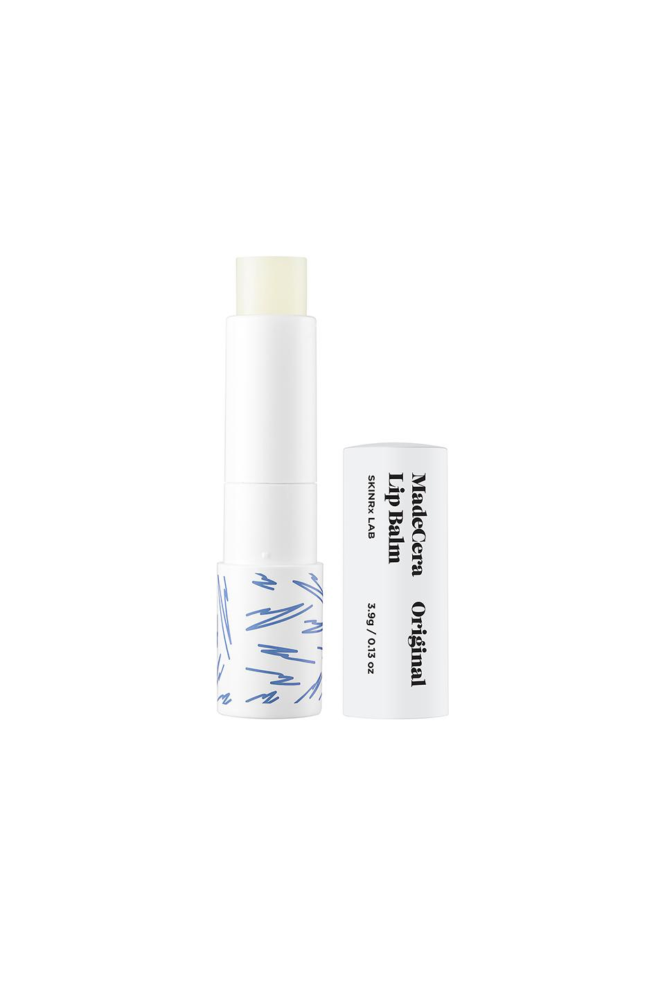 Skinrx Lab Madecera Lip Balm In Clear