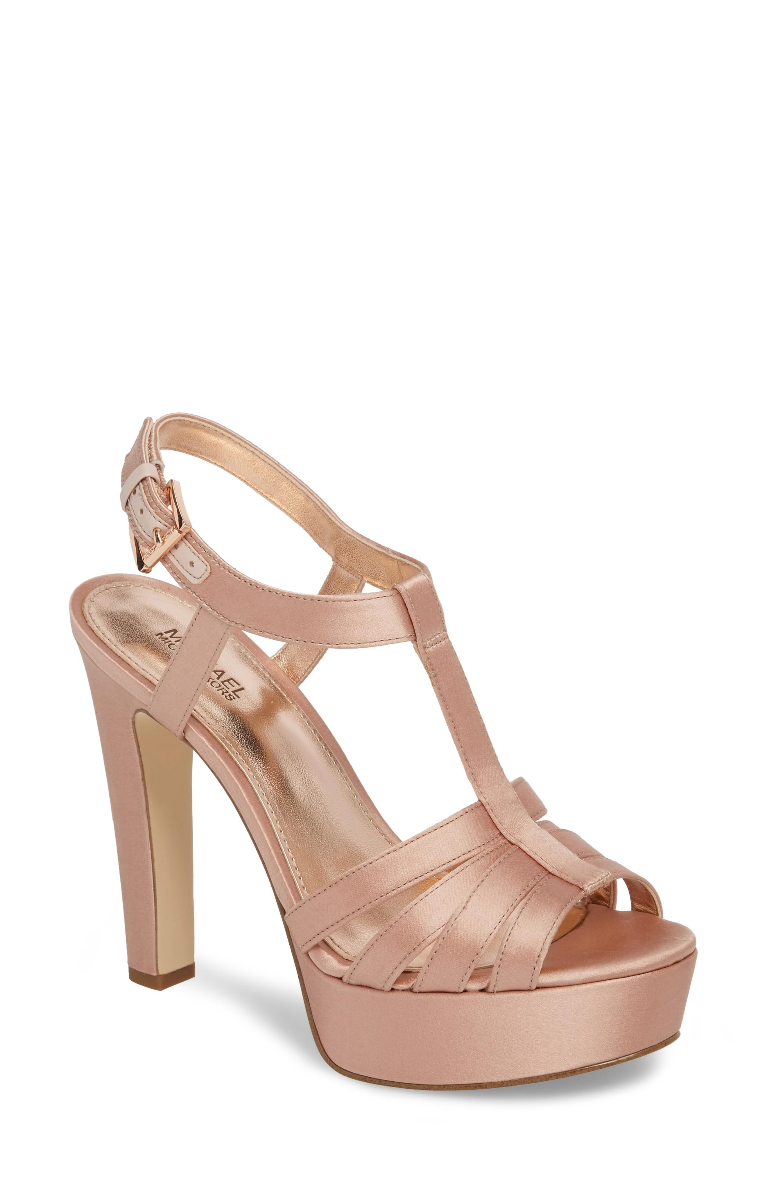 1f69e19142a Style Name  Michael Michael Kors Catalina Platform Sandal (Women). Style  Number  5294415. Available in stores.