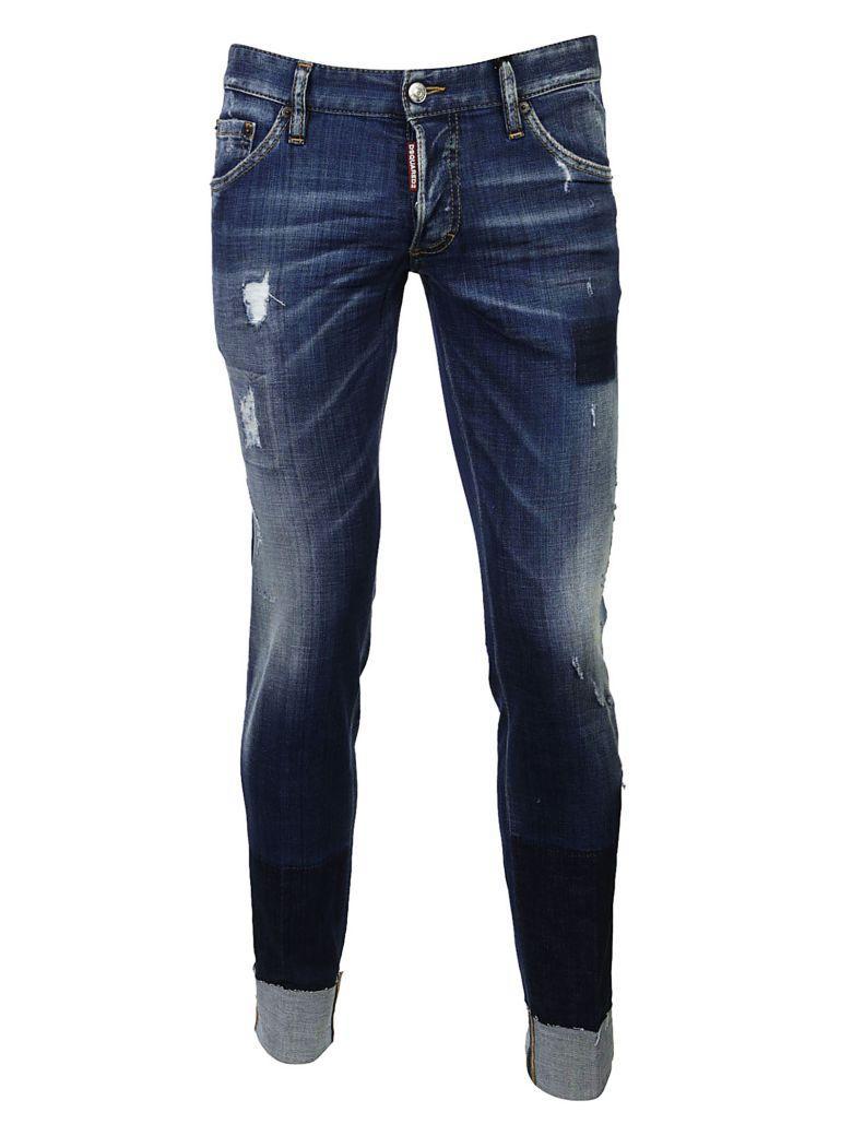 Dsquared2 Clement Jeans