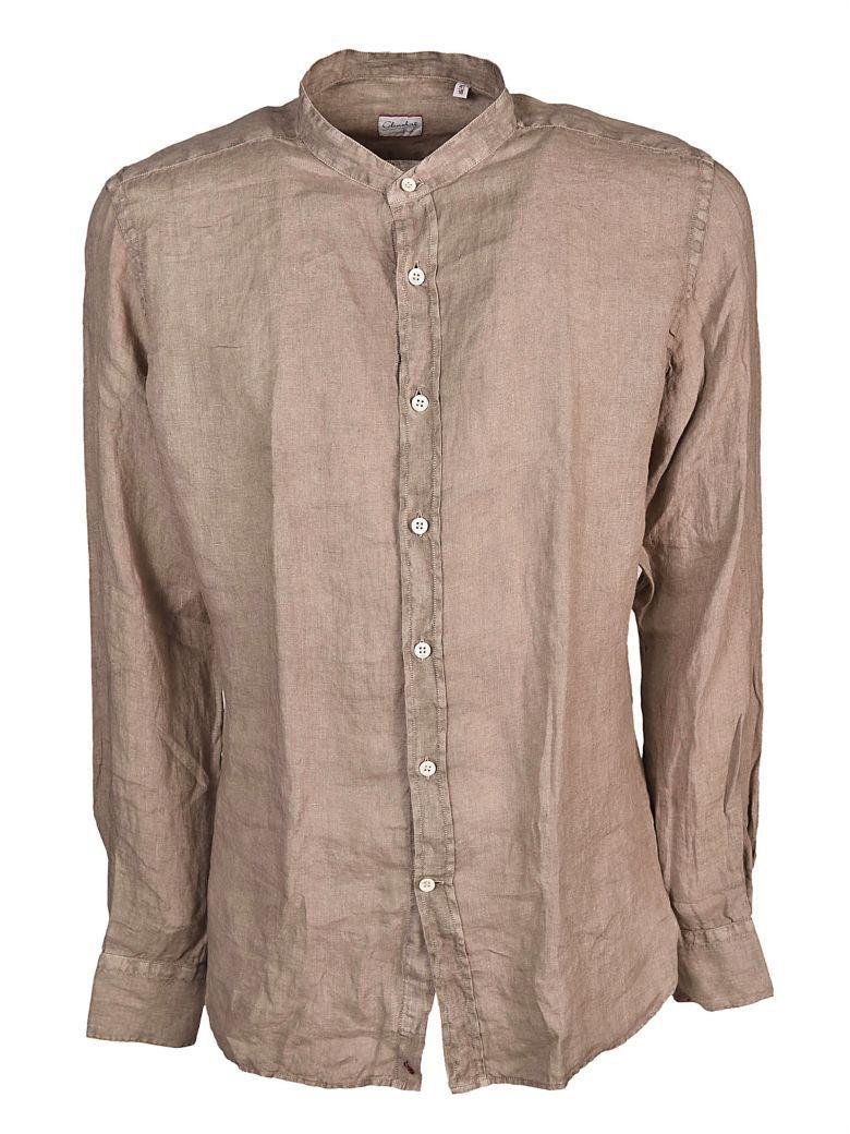 Glanshirt Classic Shirt In Fango