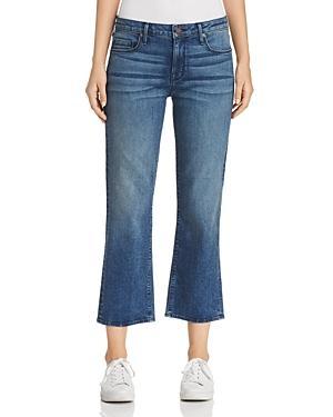 Parker Smith Split-back Jeans In Ventura