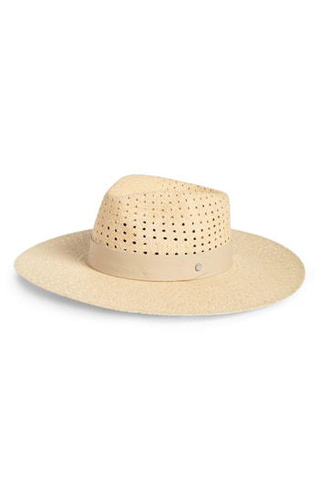 8fa70e5c77009 Rag   Bone Lacey Wide Brim Panama Hat In Natural