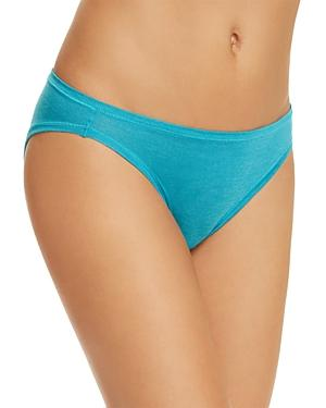 Natori Bliss Essence Bikini In Turquoise
