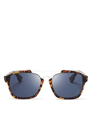 908ecf88a24a Dior Women s Abstract Square Mirrored Sunglasses