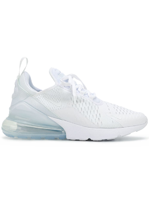 size 40 a1b35 f5513 Nike Women s Air Max 270 Casual Shoes, White