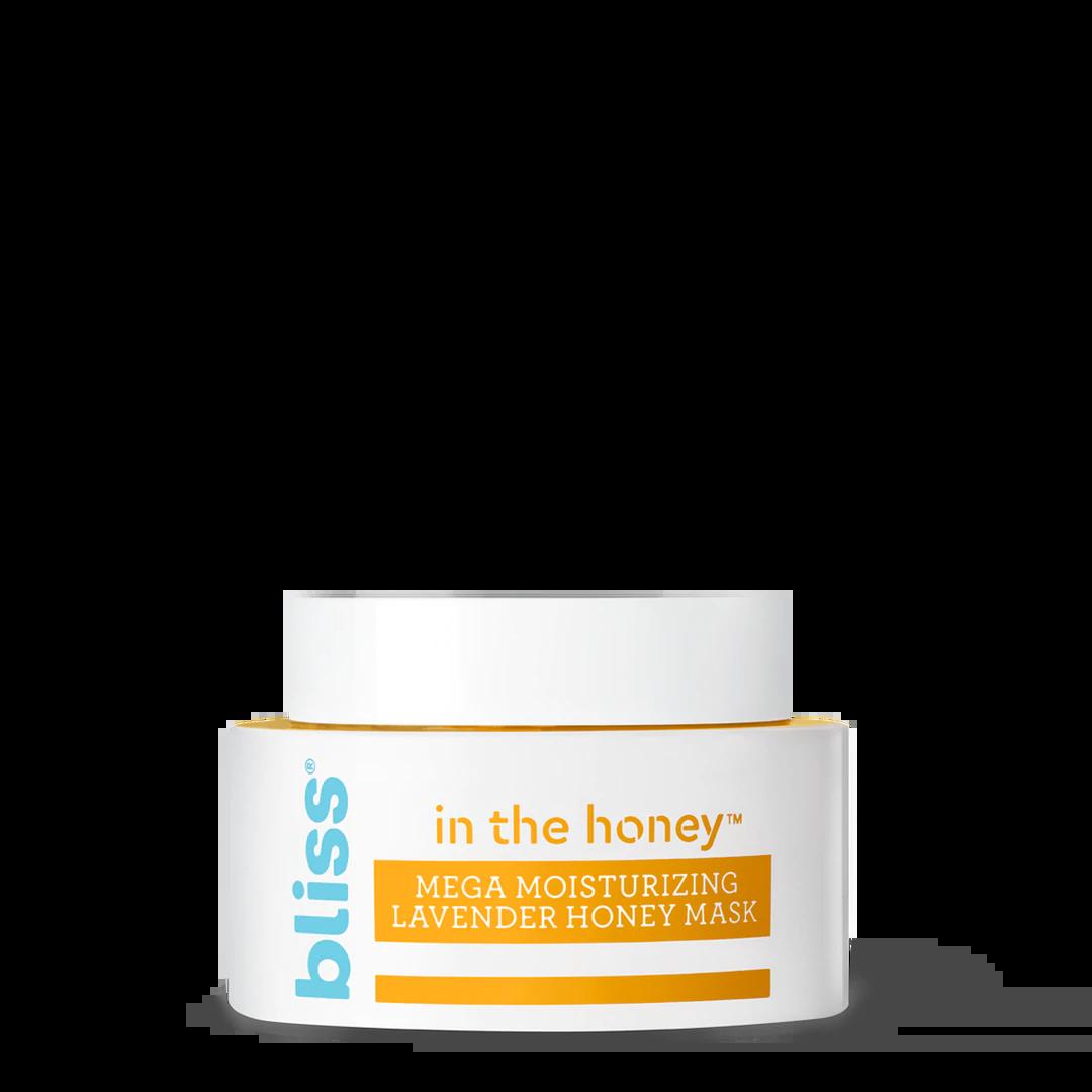 Bliss In The Honey