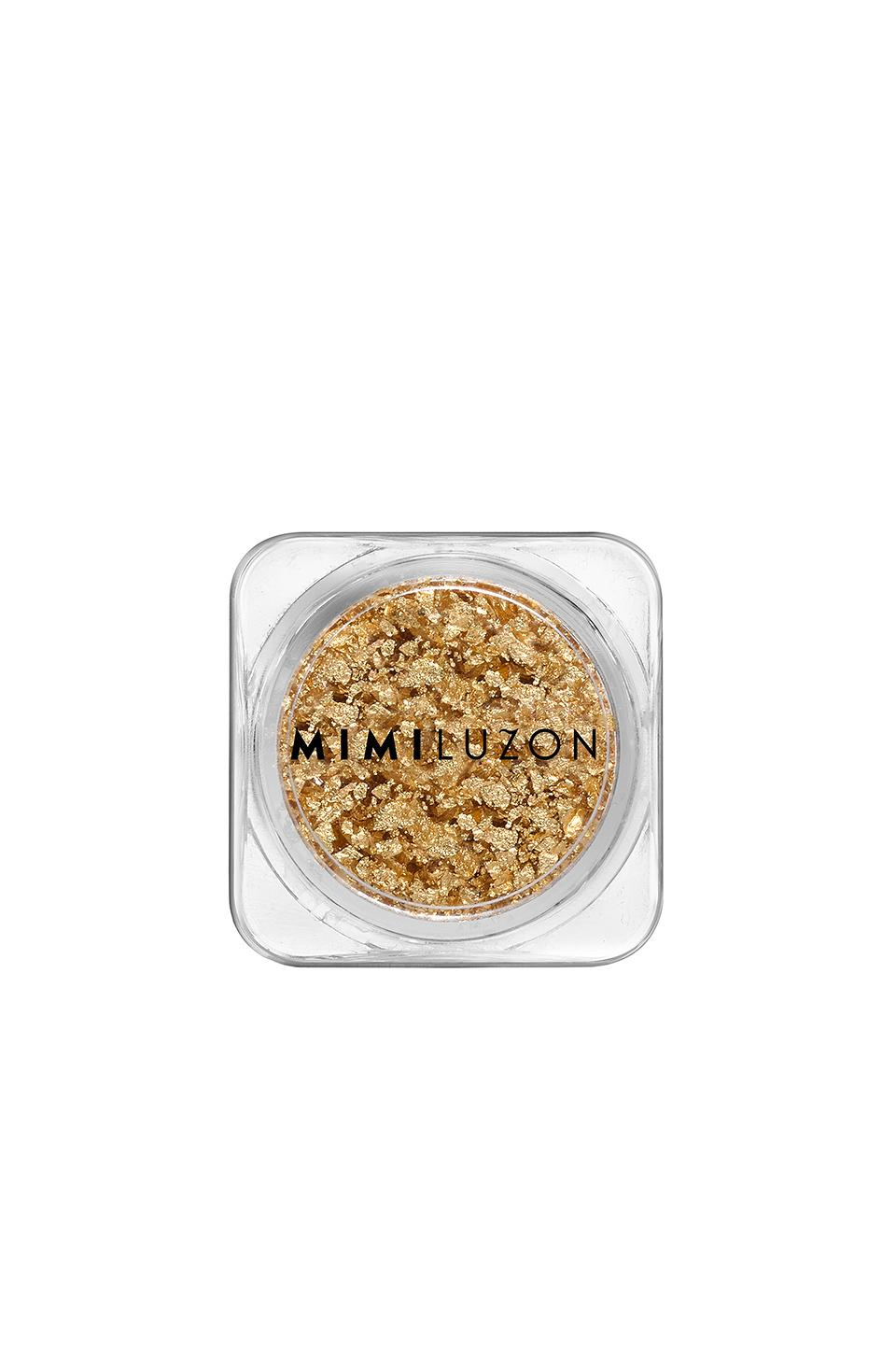 Mimi Luzon 24K Pure Gold Dust In Beauty: Na. In N,A