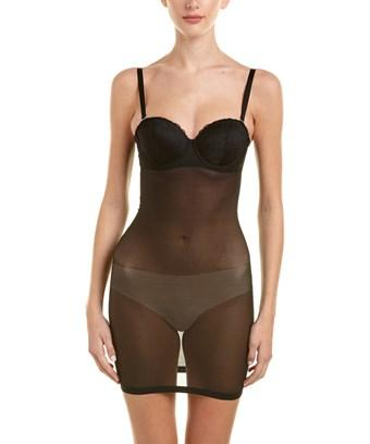 Wolford Forming Dress In Black