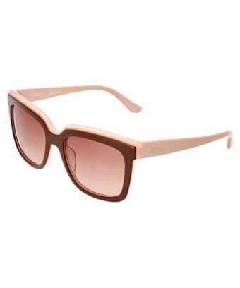 Salvatore Ferragamo Women's Sf758s 54mm Sunglasses In Nocolor