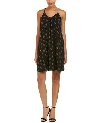 Vince Camuto Sundress In Black