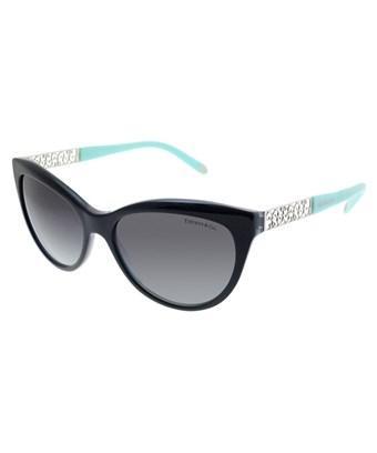 Tiffany & Co . Women's Tf4119 56mm Sunglasses In Nocolor