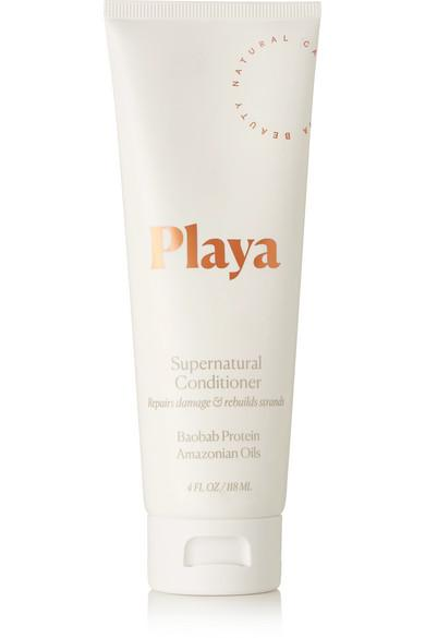 Playa Beauty Supernatural Conditioner, 250ml - One Size In Colorless