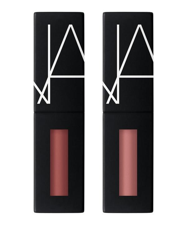 Nars Issist Wanted Power Pack Lip Kit In Cool Nudes