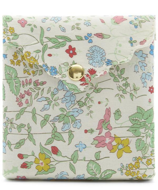 Liberty London Needle Case In White