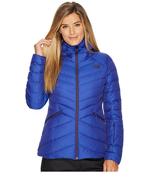 The North Face Moonlight Down Jacket, Inauguration Blue
