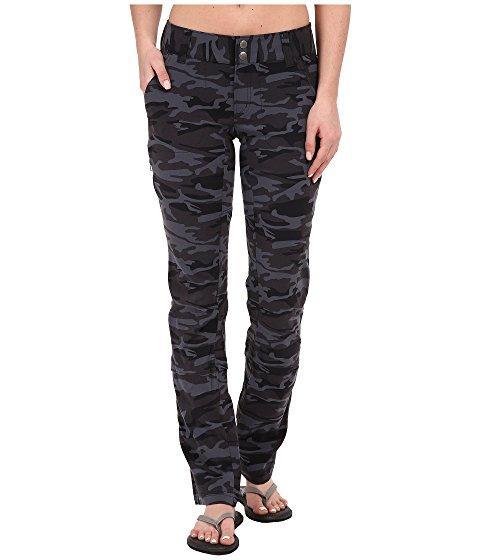Columbia Saturday Trail™ Printed Pants In Black Camo