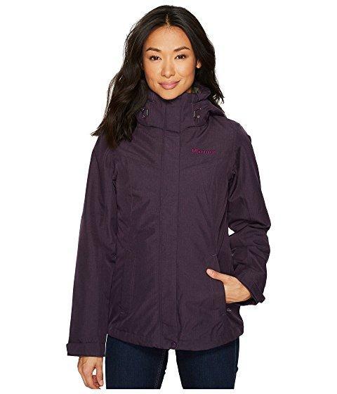 Marmot Regina Jacket In Nightshade