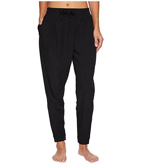 Lorna Jane Night Or Day Pants In Black