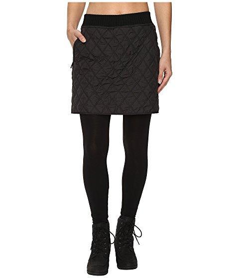 Prana Diva Skirt In Black