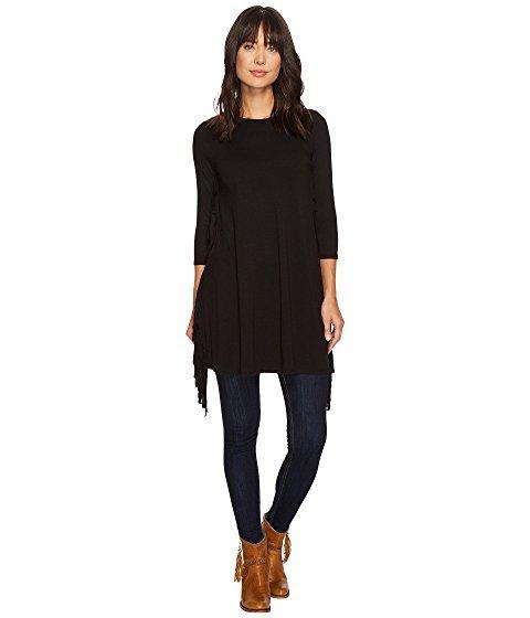 Wrangler Western Fashion Dress In Black