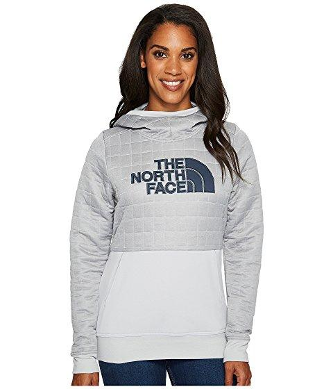 The North Face , Tnf Light Grey Heather/ink Blue