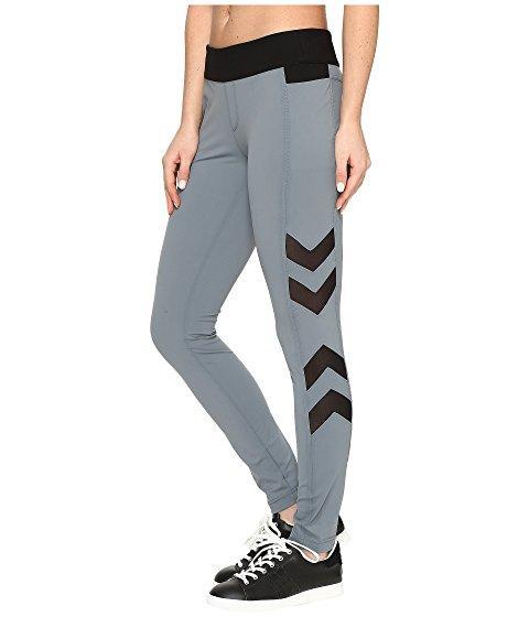 Blanc Noir Desire Pants In Charcoal